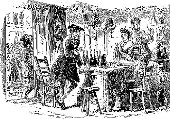 an analysis of knitting and wine in a tale of two cities by dickens At the wine-shop, we encounter mme thérèse defarge knitting and the three  jacques (pseudonyms recalling the 14c jacquerie peasant.