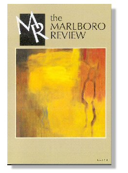 the Marlboro Review Issue 20 and 21 - Web Del Sol